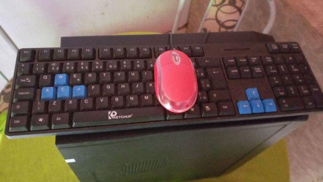 PC semi novo. - Foto 2