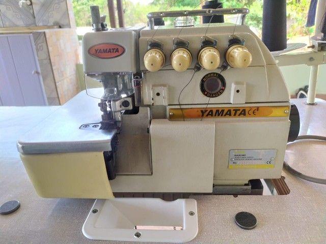 Inter-lock Yamata