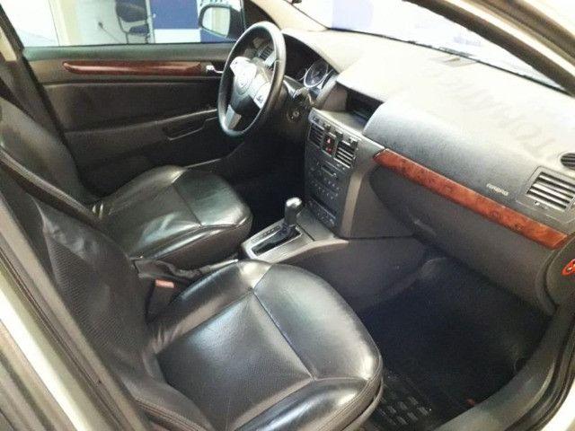 Vectra Elite 2.4, automático - Foto 3