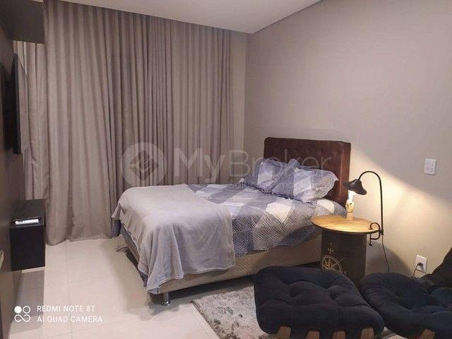 Casa sobrado em condomínio com 3 quartos no Residencial Goiânia Golfe Clube - Bairro Resid - Foto 19