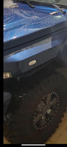 Jogo 4 pneus Maxxis Trepador 35 com aro e beadlock