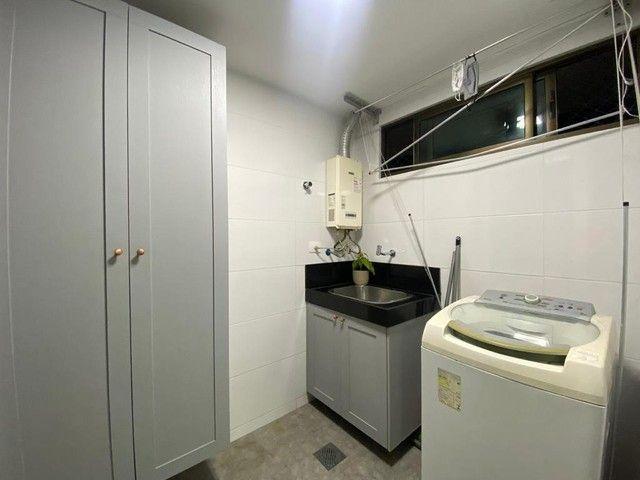 Apartamento com 3 dormitórios à venda, 143 m² por R$ 850.000,00 - Jardim Oceania - João Pe - Foto 16
