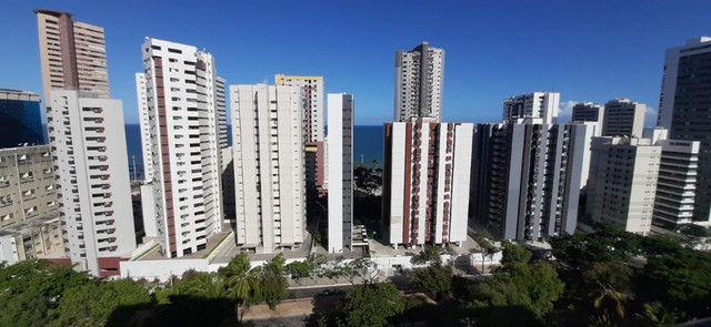 Setubal/130m/4 Qtos/luxo/andar alto/vista mar/todo florense/Confira! - Foto 18