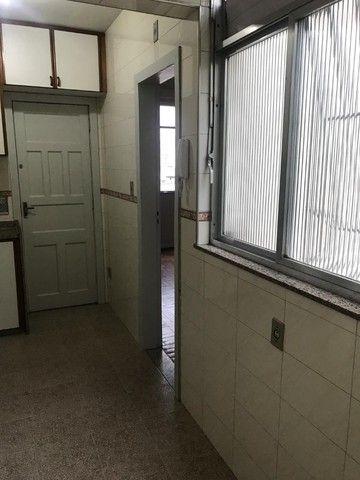 Alugo apto de 3 quartos Santa Rosa - Foto 7