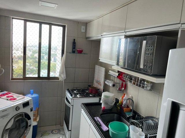 Apartamento 74m² Sendo 3 Quartos, 1 Suíte, 1 Vaga de garagem em Setubal - Foto 6
