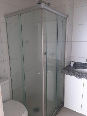 Alugo um Ótimo Apartamento, Bairro Rosarinho, 60m². - Foto 15