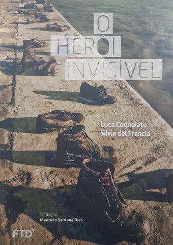 O herói invisível