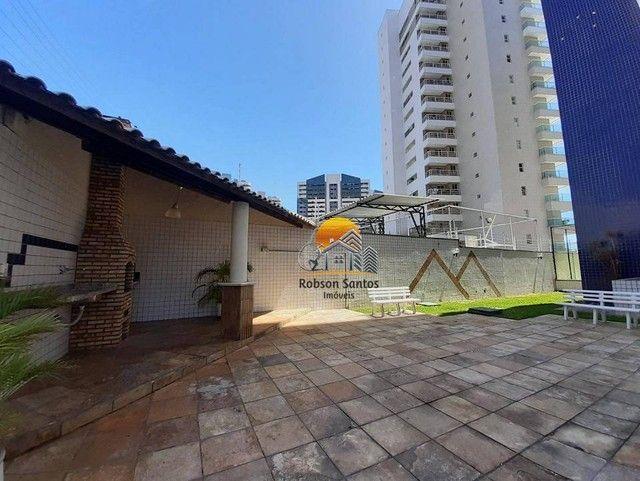 Fortaleza - Apartamento Padrão - Patriolino Ribeiro - Foto 8