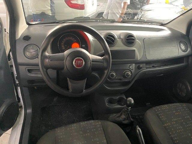 Fiat Fiorino 1.4 Flex Basica 2016 Autos RR - Foto 6