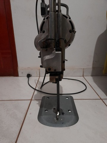 Vendo máquina de corte 8 polegadas - Foto 3