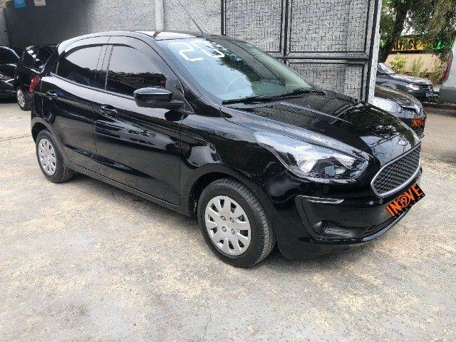 Ford Ka SE 2020 1.0 flex   - Foto 2