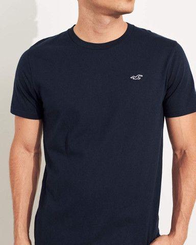 Camisetas Hollister Originais - Foto 4