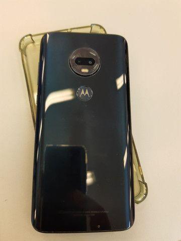 Moto G7 plus 64G  - Foto 4