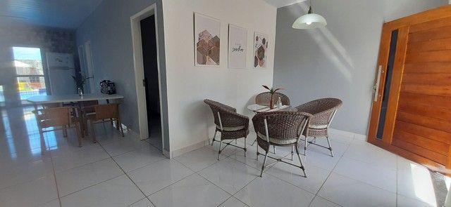 Casa com Piscina e Vista Mar Carapibus - Foto 10