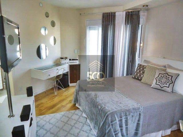 Apartamento de 3 dormitórios no Balneario do Estreito/SC - Foto 14