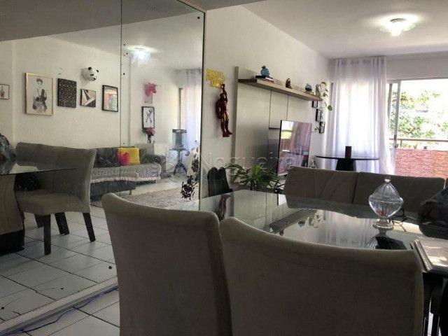 DMC-*-*- Excelente apt na Francisco da Cunha, 120m², 3 quartos 2 vagas - Foto 2