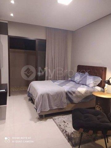 Casa sobrado em condomínio com 3 quartos no Residencial Goiânia Golfe Clube - Bairro Resid - Foto 16