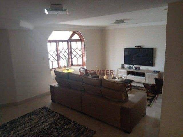 Sobrado com 4 dormitórios à venda, 326 m² por R$ 750.000,00 - Jardim da Luz - Goiânia/GO - Foto 2