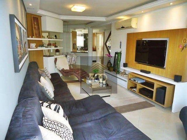 Apartamento de 3 dormitórios no Balneario do Estreito/SC - Foto 2