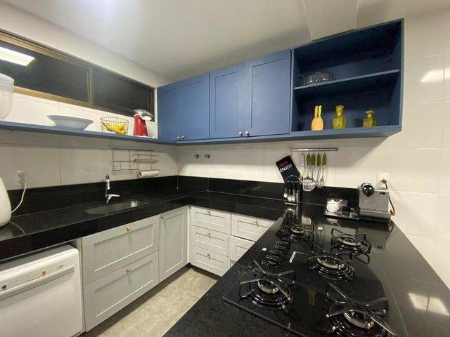 Apartamento com 3 dormitórios à venda, 143 m² por R$ 850.000,00 - Jardim Oceania - João Pe - Foto 18