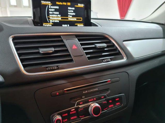 Audi Q3 2018/2018 25.000 KM - Foto 18