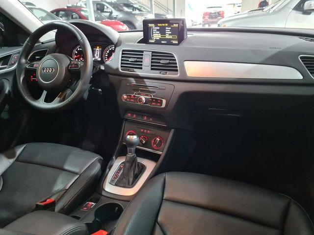 Audi Q3 2018/2018 25.000 KM - Foto 16