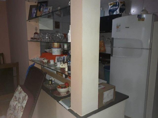 Apartamento em Mangabeira, 02 quartos com suíte - Foto 4