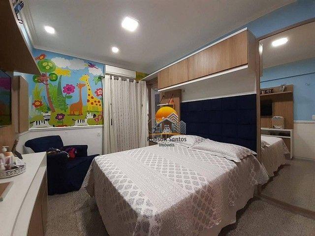 Fortaleza - Apartamento Padrão - Patriolino Ribeiro - Foto 20