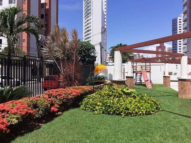Fortaleza - Apartamento Padrão - Patriolino Ribeiro - Foto 9