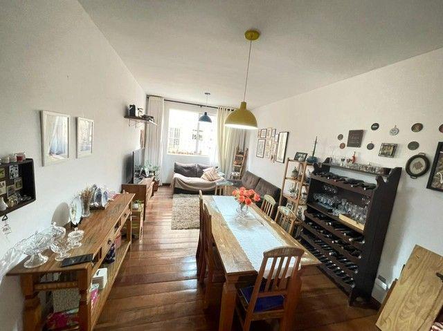 Apartamento à venda, 3 quartos, 1 suíte, 2 vagas, Santa Amélia - Belo Horizonte/MG - Foto 6