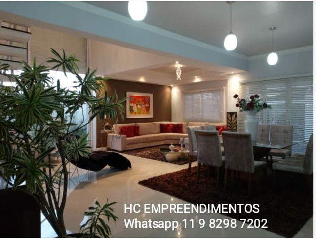 Casa Luxuosa bairro Nobre de Pouso Alegre MG