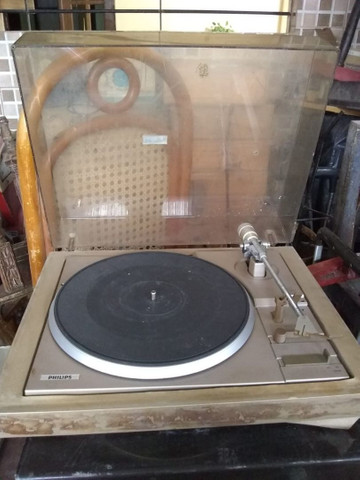 Radiola Philips - Foto 3