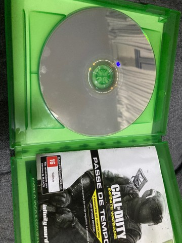 Call of duty  Xbox one S - Foto 3