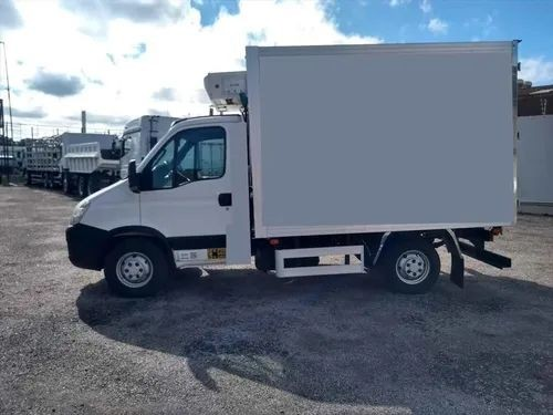 Iveco Daily 45s14 ano 2010<br><br> - Foto 2