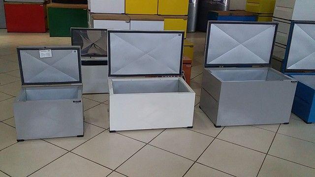 Caixas térmicas ( Novas ) - Foto 4
