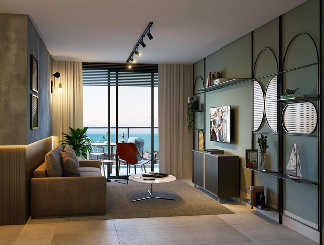 Apartamento com 3 dormitórios à venda, 87 m² por R$ 530.000,00 - Manaíra - João Pessoa/PB