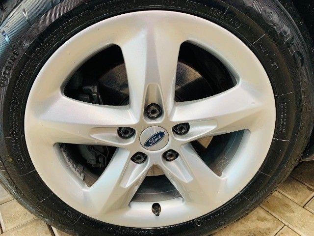 Ford / Focus Sedan 2.0 Automático (Impecável) - Foto 11