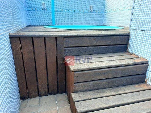 Cobertura com 3 dormitórios à venda por R$ 299.000 - Cidade do Sol - Juiz de Fora/MG - Foto 3