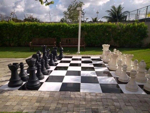 Apartamento para venda tem 55 metros quadrados com 2 quartos em Caxangá - Recife - PE - Foto 12