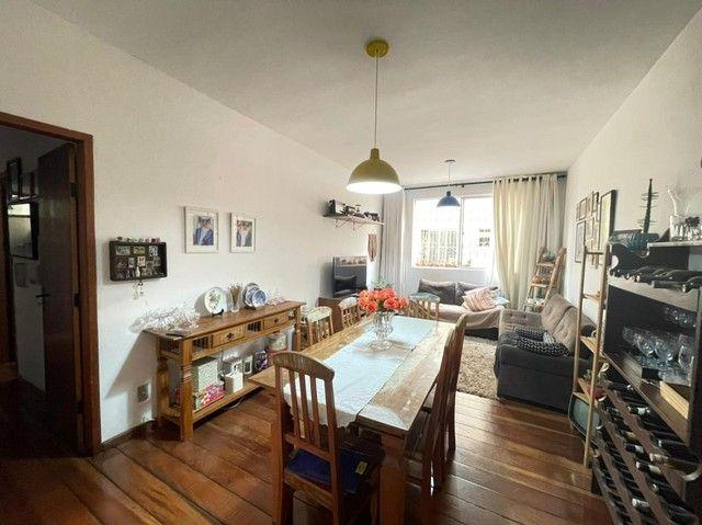 Apartamento à venda, 3 quartos, 1 suíte, 2 vagas, Santa Amélia - Belo Horizonte/MG - Foto 2