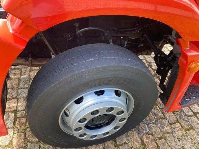 Volkswagen 24.250 6x2 / Repasse de dívida