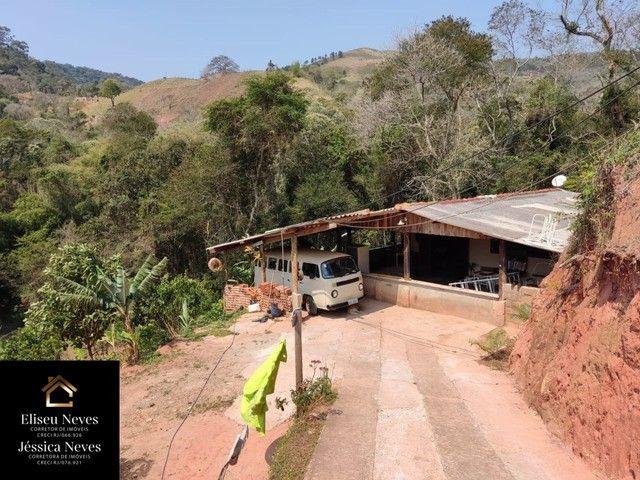 Vendo casa no bairro Palmares em Paty do Alferes - RJ