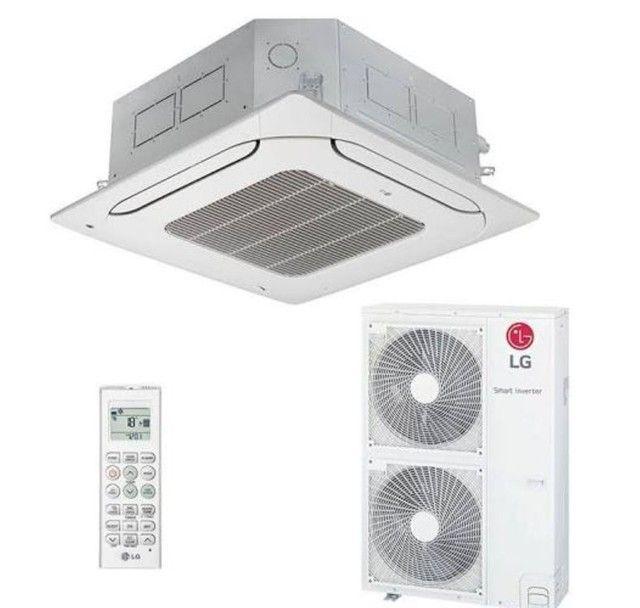 Instalação e manutenção de AR Condicionad