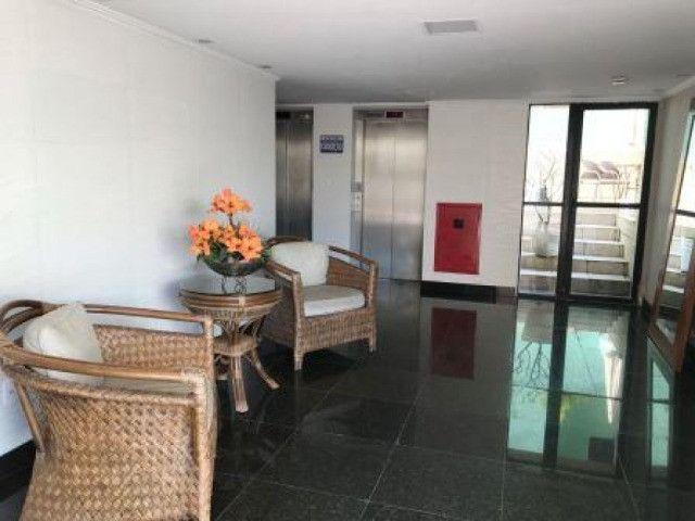 Apartamento em Tambaú com 03 quartos, vaga de garagem e piscina. Pronto para morar - Foto 4