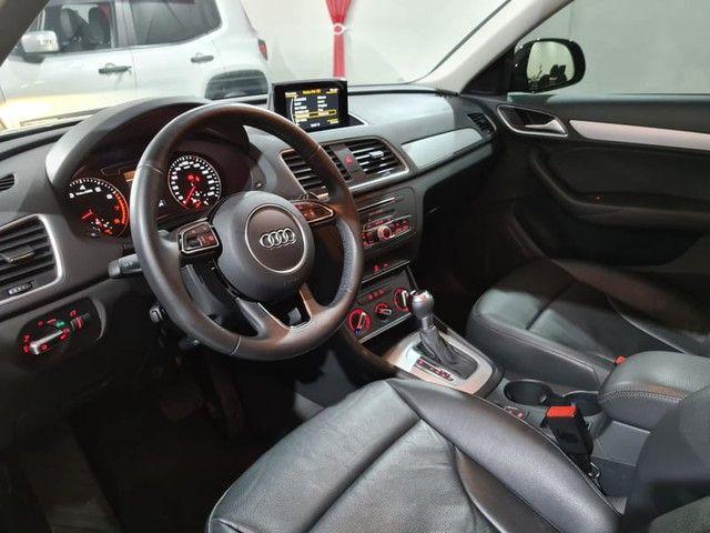 Audi Q3 2018/2018 25.000 KM - Foto 13