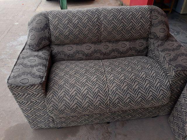Vendo sofá novo  - Foto 2