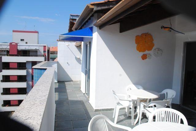 Apto duplex para temporada - Praia Grande Ubatuba - Foto 6