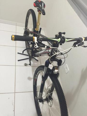 Vende Bike TSW Jump 15.5
