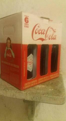 Kit coca-cola