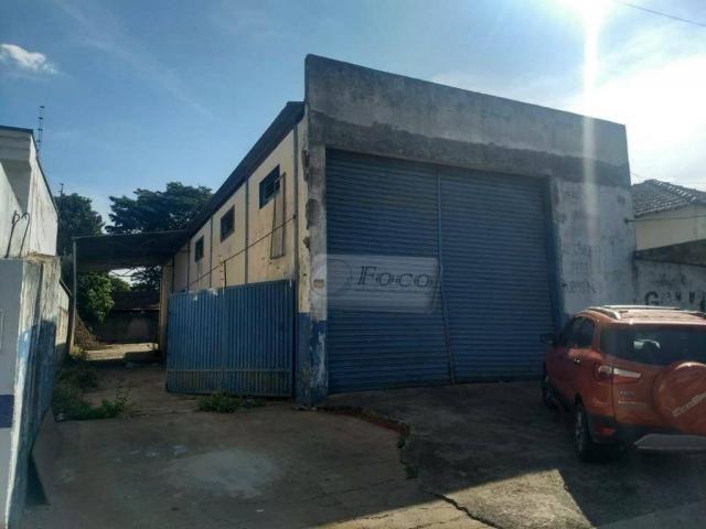 4e17a22e9 Galpão comercial à venda, Far West, Taquaritinga. - Comércio e ...